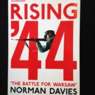 Davies, N., Rising ´44
