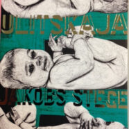Ulitskaja: Jacobs stege