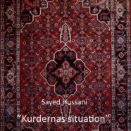 Föreläsning om kurdernas situation