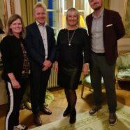 Litorina nominerad till Swedavias tillväxtspris  Guldeken Blekinge